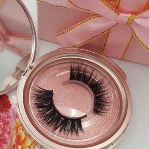 Other - Glueless Reusable Magnetic Eyelashes # Tina